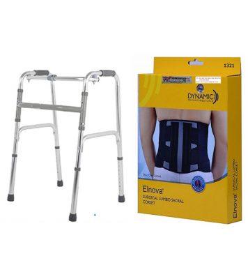 Orthopedic Appliance